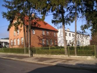 Zespół Szkół w Opaleniu