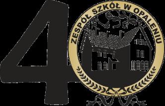 Zespół Szkół w Opaleniu - 40-lecie