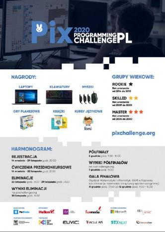 PixProgrammingChallenge2020